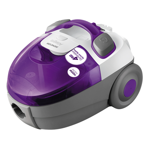 SVC 512VT Bagless Vacuum Cleaner